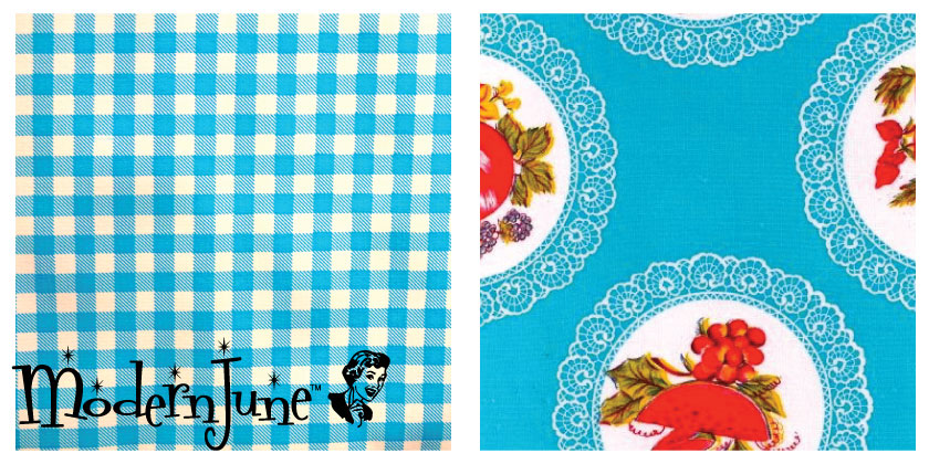 Oilcloth-Combo-Blue-Gingham-and-Doilies