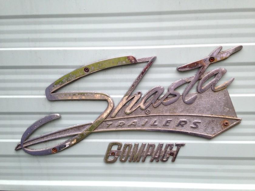 Shasta Logo