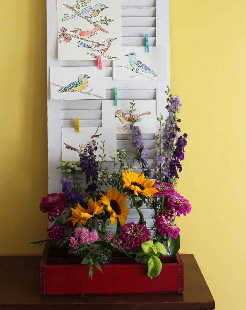 Flowers-and-Modern-June-Art
