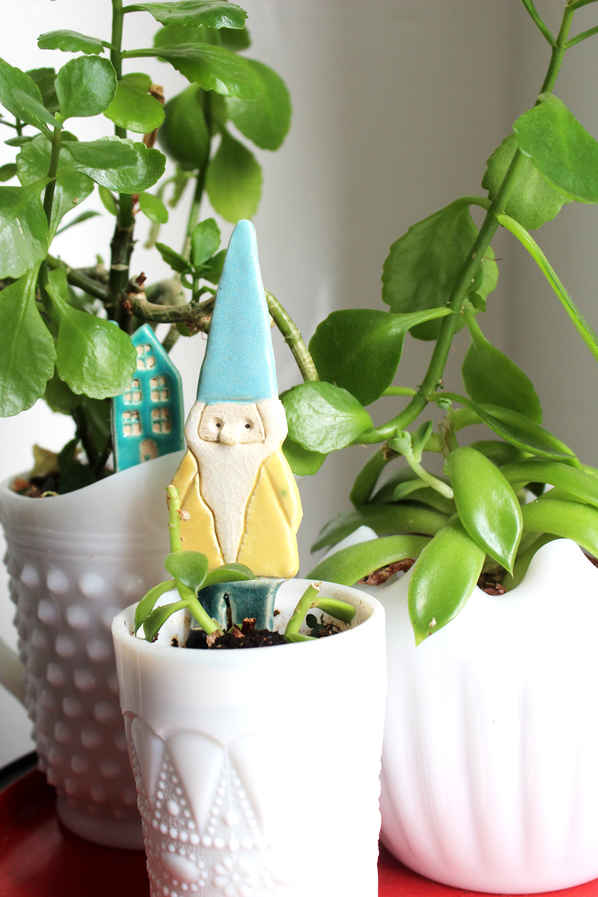 gnome-in-the-green