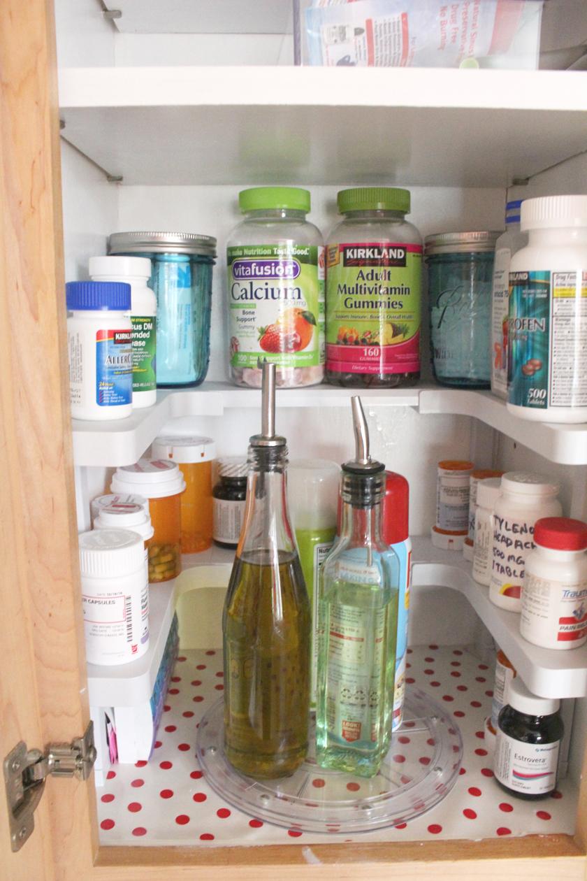 medicine-cabinet-shelves-and-lazy-susan
