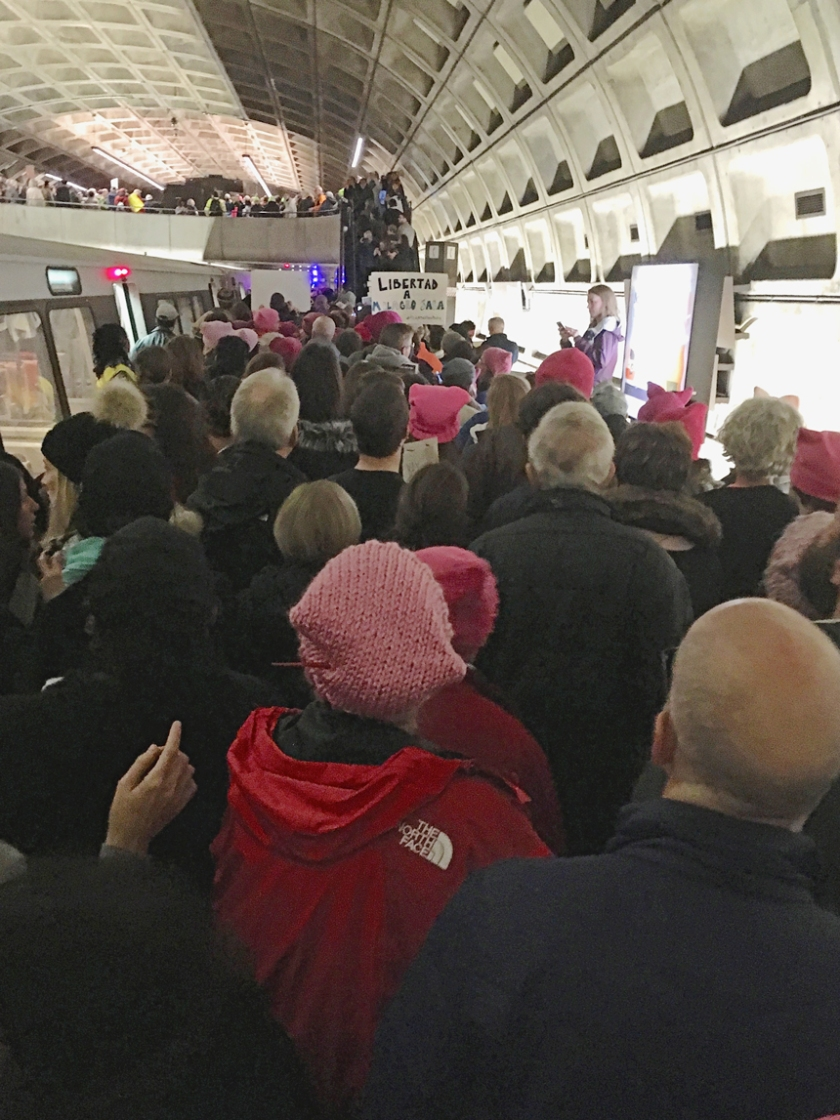 womans-march-metro-ride