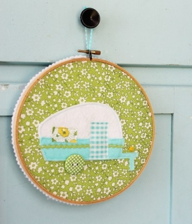 Modern-June-Hoop-Art-